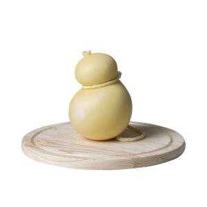Caciocavallo Fresco Pane & Mozza